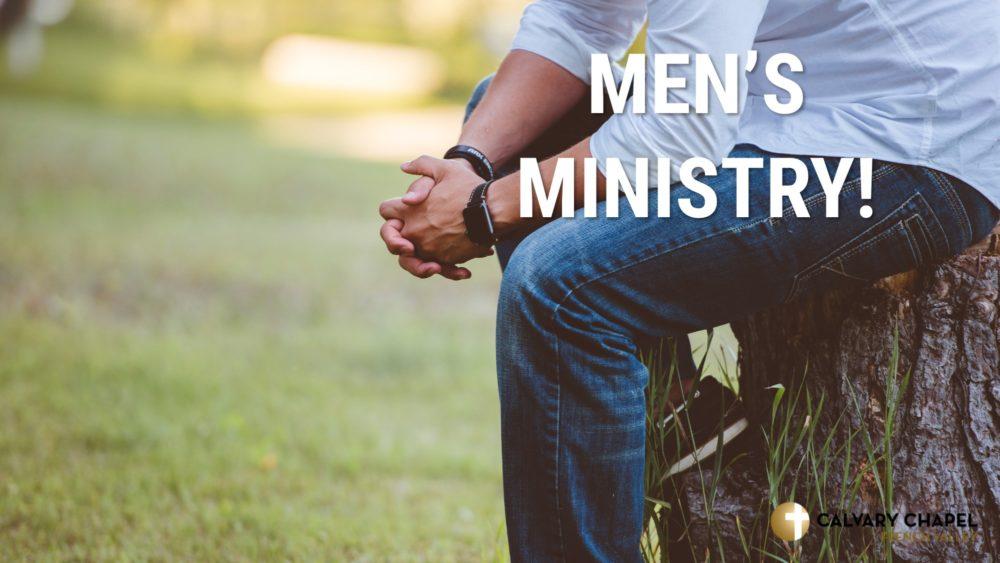 Men\'s Ministry