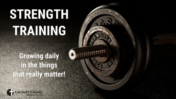 Strength Training Breakfasts