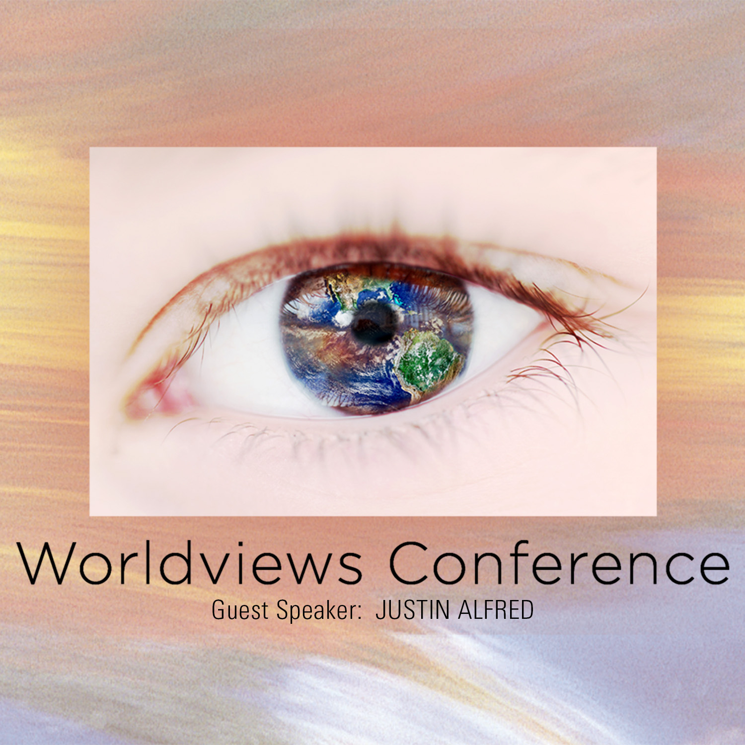 Worldviews Conference - Session 1 - Theology Image